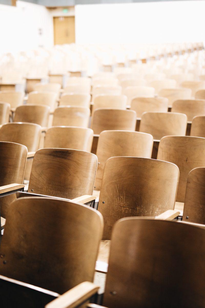 国公立大学前期試験