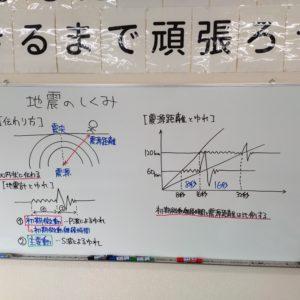 【動画】地震のしくみ